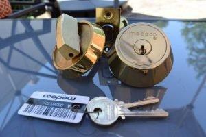 Lock Replace