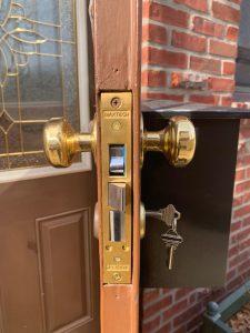 Locksmith Near Me Queens