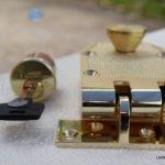 Deadbolt Lock Change, Replace, Repair & Install - Locksmith Service In Queens, NY