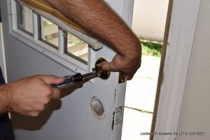 Locksmith Union Turnpike NY