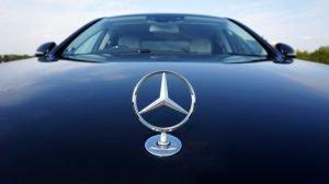 Mercedes-Benz Automobile Locksmith At NY