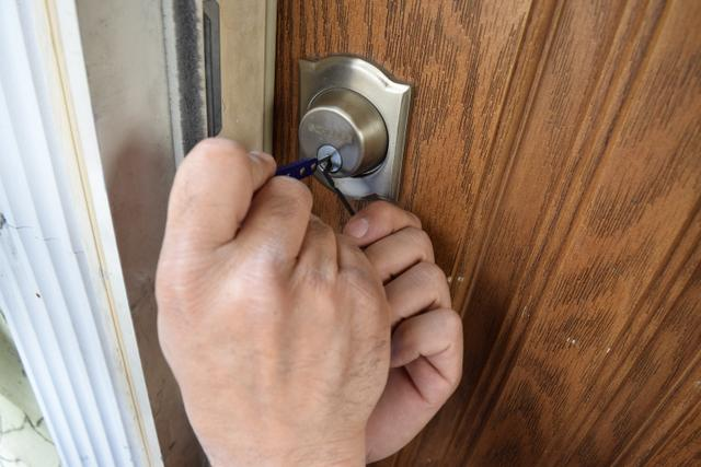 Gate Locks Install, Repair, Change & Service | Locksmith Service In Queens, NY