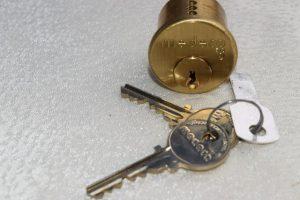 24 Hour Emergency Locksmith
